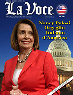 La Voce - Nancy Pelosi